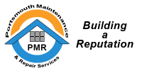 Portsmouth Maintenance & Repair Services Logo